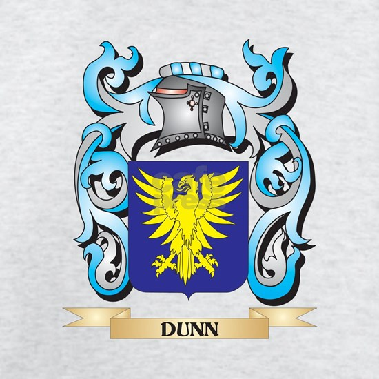 Dunn Coat of Arms - Family Crest