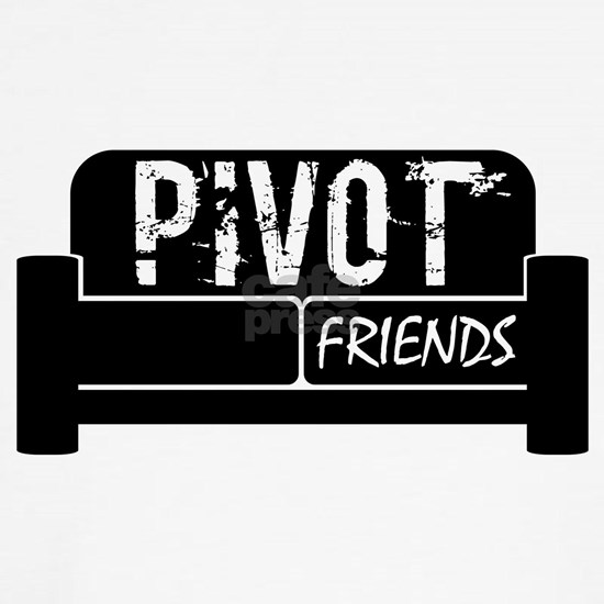 Friends Couch Pivot
