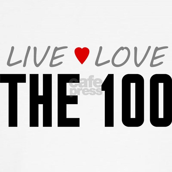 Live Love The 100