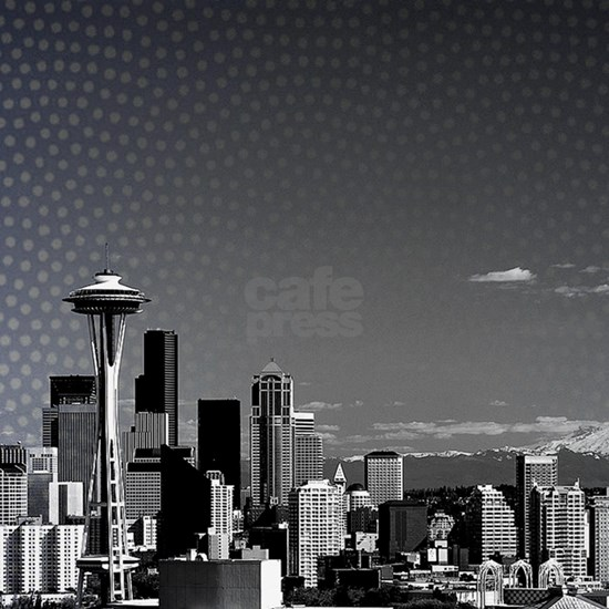 Seattle Blue Grey