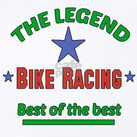 The Legend Bike Racing Sports Designs