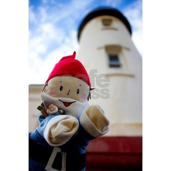 Light House Gnomes