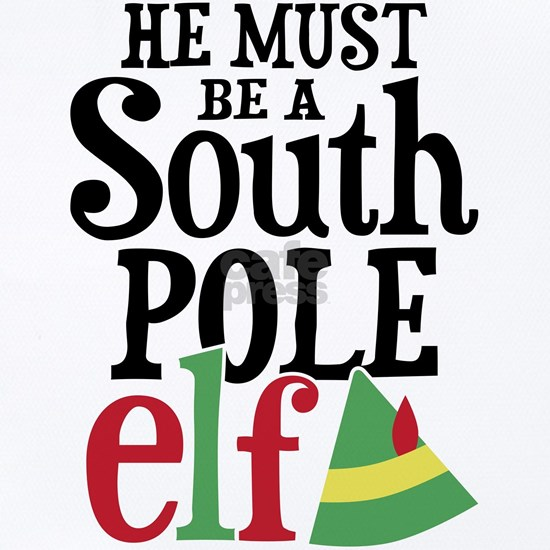 South Pole Elf