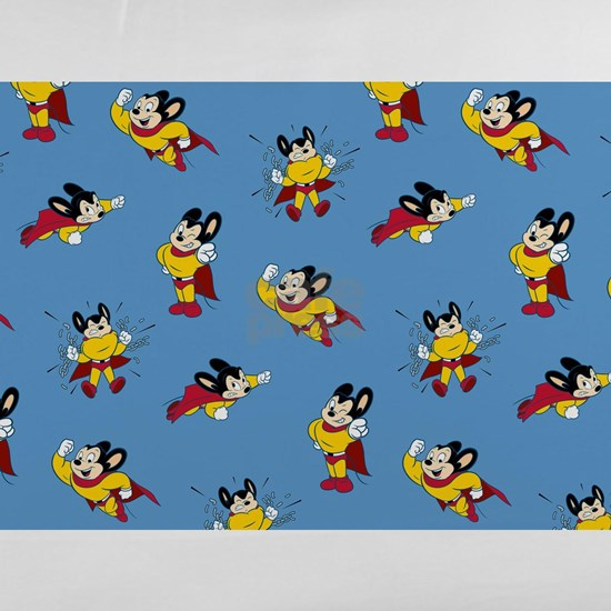Mighty Mouse Pattern