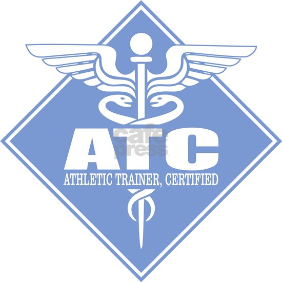 Athletic Trainer Certified