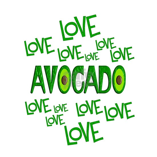 Love Love Avocado