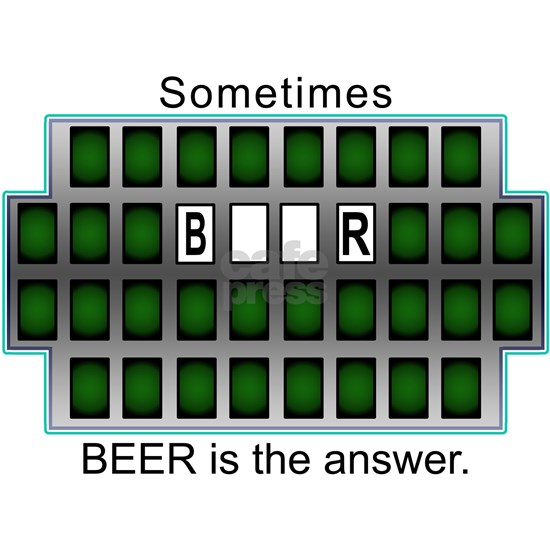 2-BeerAnswer