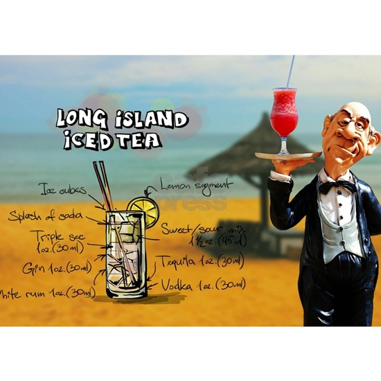 Long Island Iced Tea (Beach)