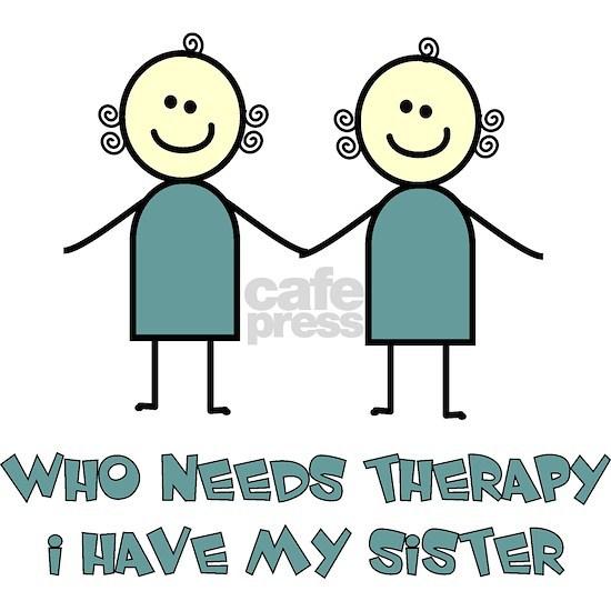 Sisters Fun