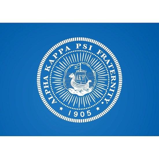 Alpha Kappa Psi Logo