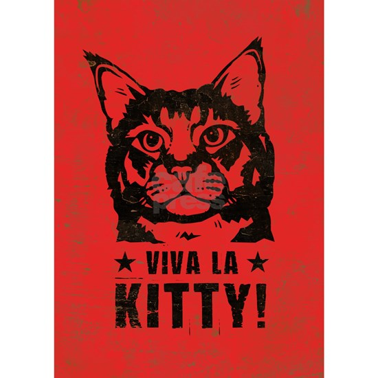 viva_kitty_magnet