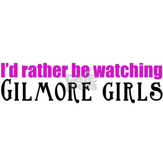 Gilmore Girls Fan