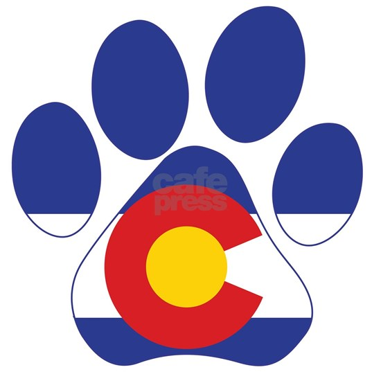 Colorado Paws