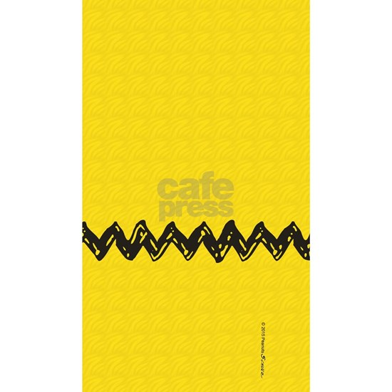 Charlie Brown Zig Zag iPhone 6 Case