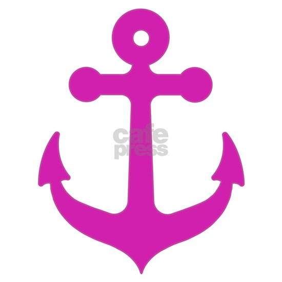 Pink Anchor