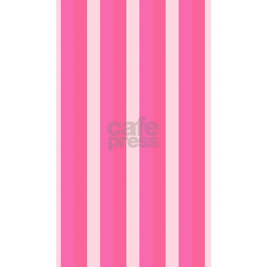 Pale Pink Striped Color
