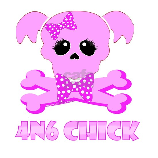 Abby 4N6 Chick