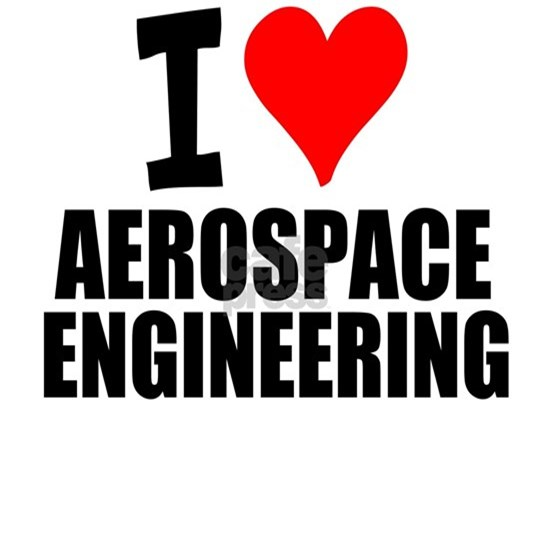 I Love Aerospace Engineering
