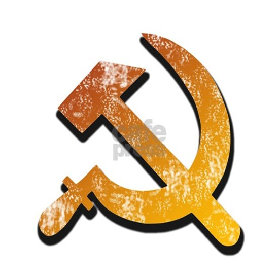 Sickle and Hammer