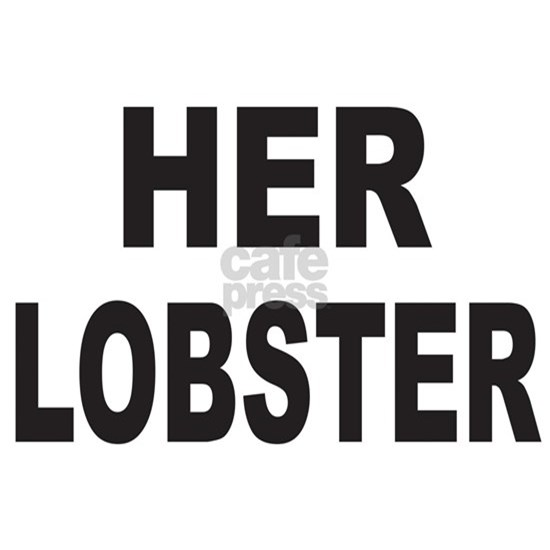 Her Lobster (words)