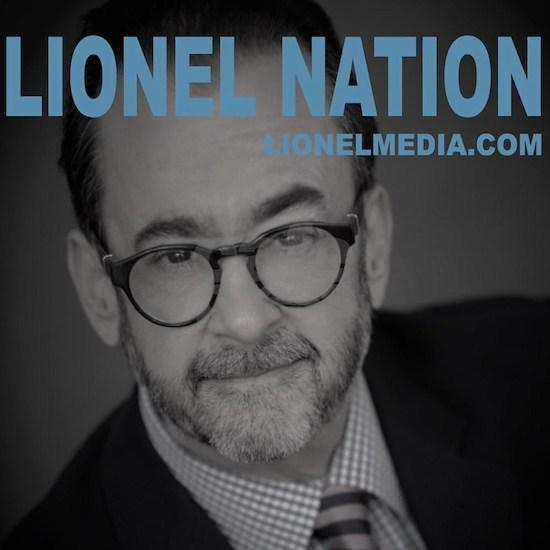 LIONEL NATION
