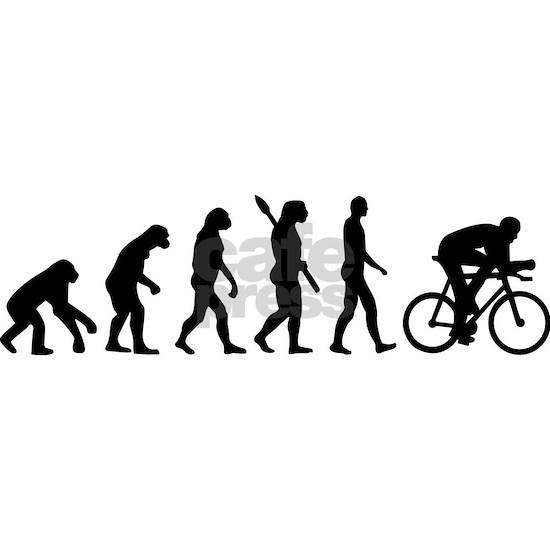 Evolution cycling