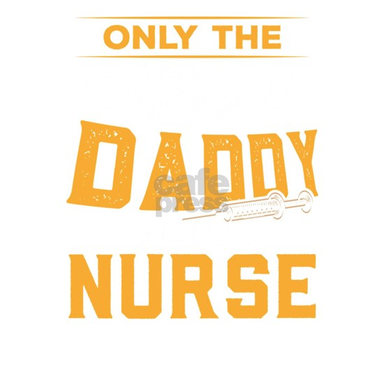 Funny Dad of a Nurse, Nursing Gift for Daddy