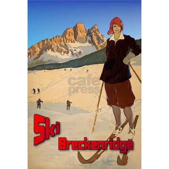 ski-girl-breckenridge