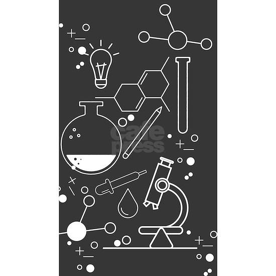 Science Black
