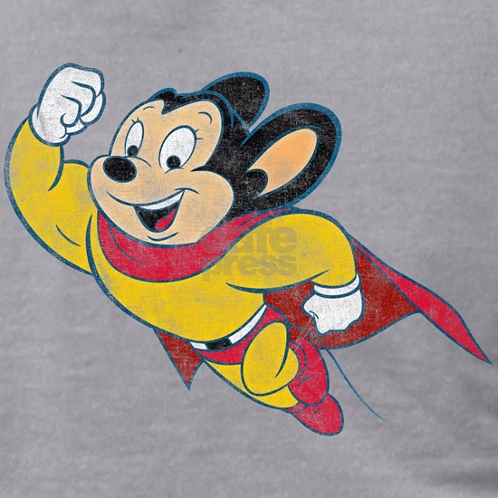 Vintage Mighty Mouse