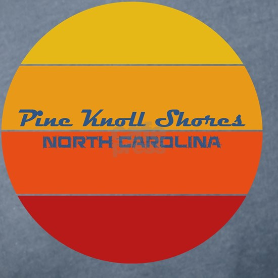 North Carolina - Pine Knoll Shores