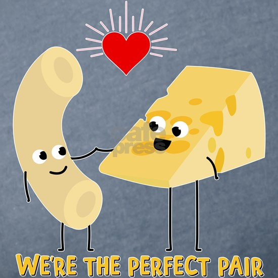 We're The Perfect Pair