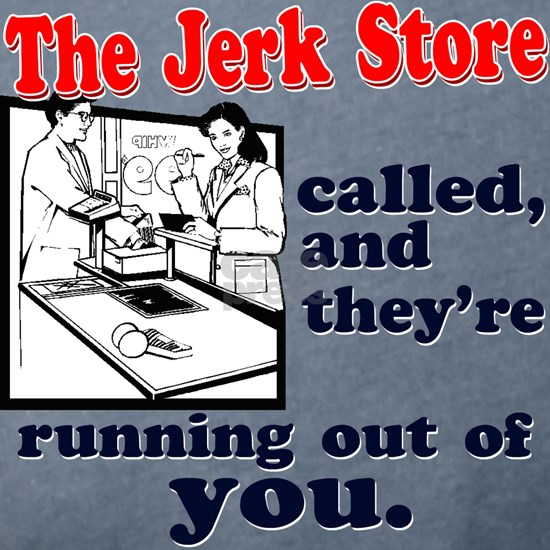 jerk store 2 on light