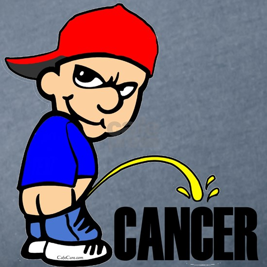 PISSONCANCER