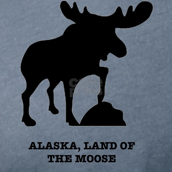 Land of the Moose
