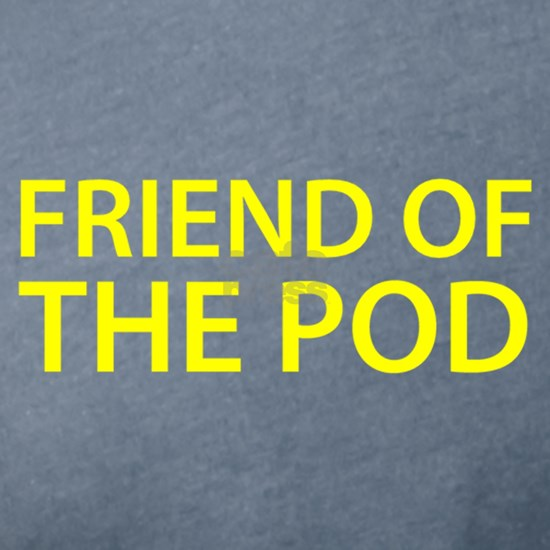 Friend of the Pod Save America