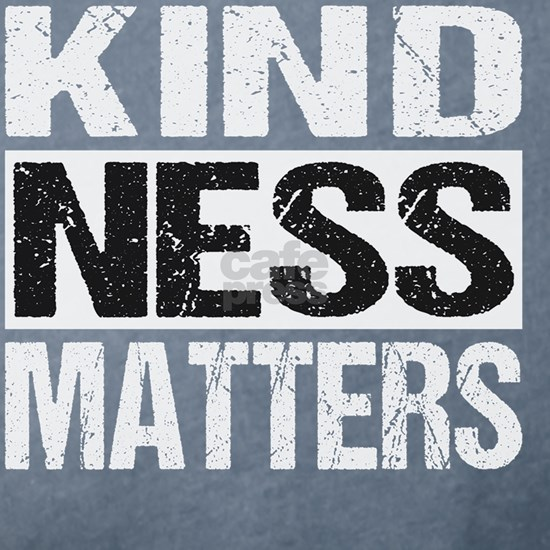 Kindness Matters - Distressed Look