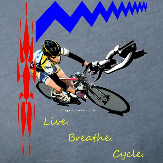 Live. Breathe. Cycle.