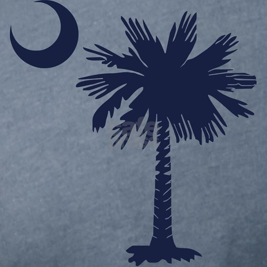 South Carolina Flag (pocket)
