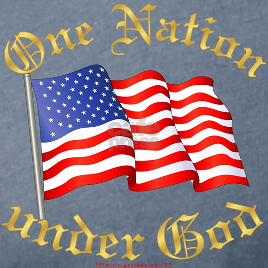 One Nation Under God dk