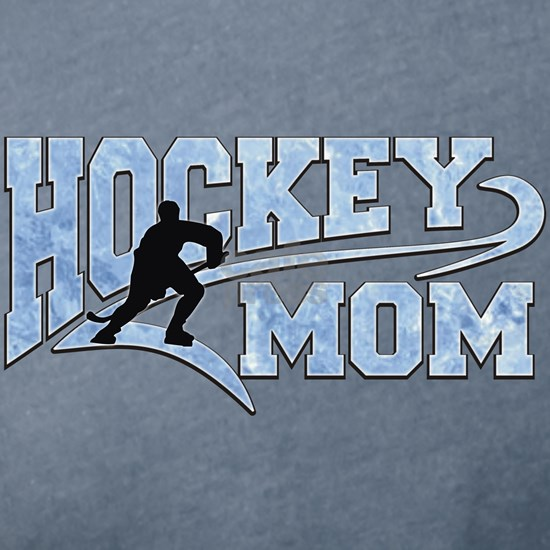 Hockey Mom Athletic Tail