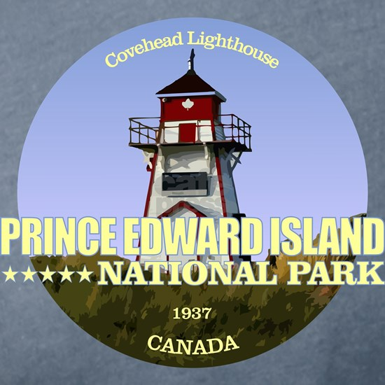 PEI NP Covehead Light