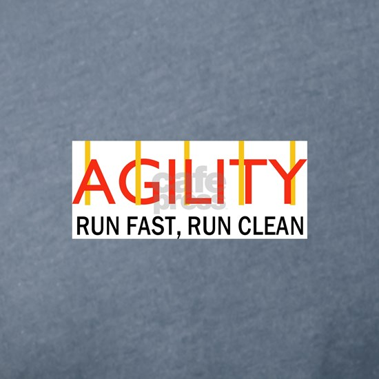RUN FAST RUN CLEAN