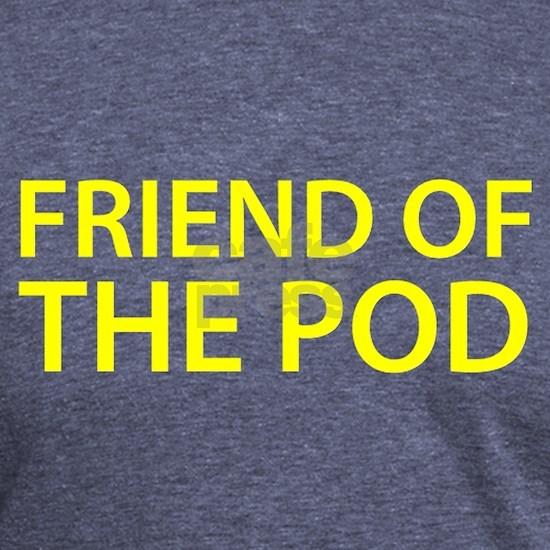 Friend of the Pod Save America