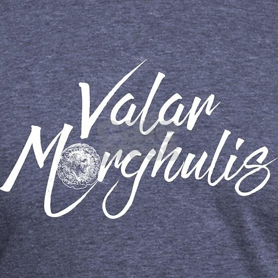 GOT Valar Morghulis