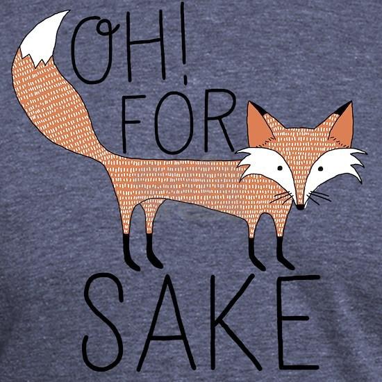 Oh! For Fox Sake