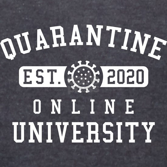 Quarantine Online University