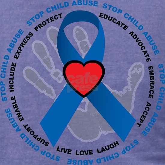 Stop-Child-Abuse-Ribbon