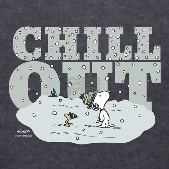 Snoopy Chill Out