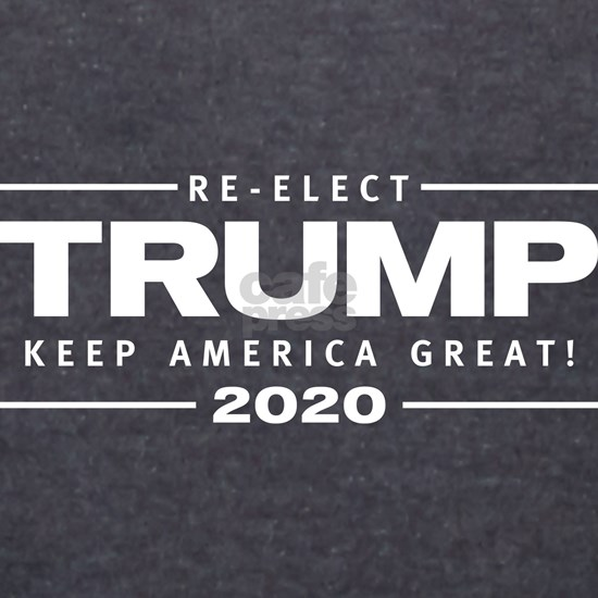 Trump 2020 - Keep America Great
